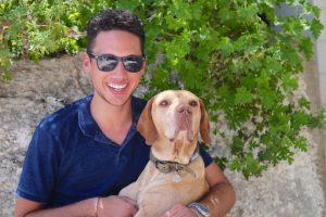 Dimitris Aronis Planos Holidays