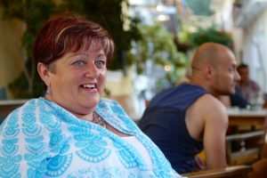 Mary Buckley Planos Holidays