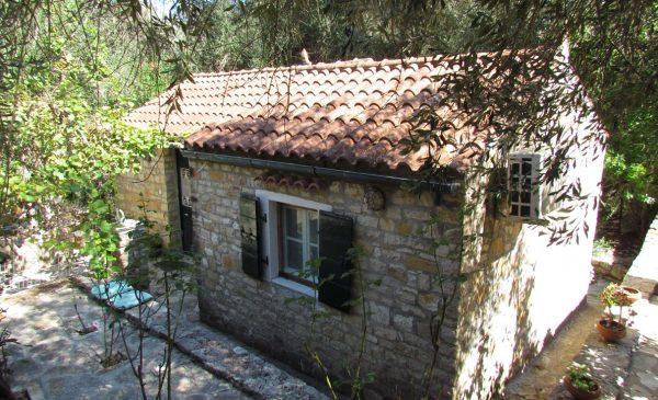 Villa Samsu Country Villa Paxos